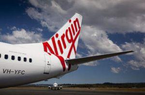 Virgin Australia has an underlying loss of $72.8 million.
