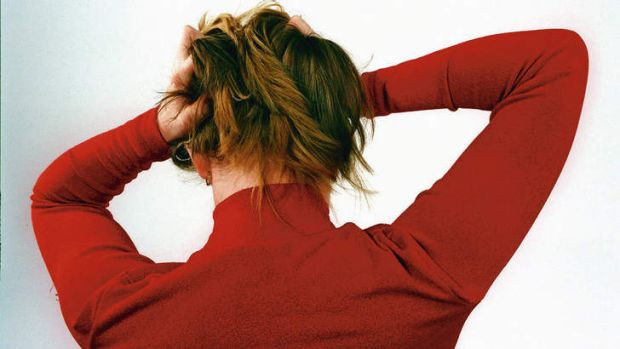 Almost one in five Australian women have an anxiety disorder.