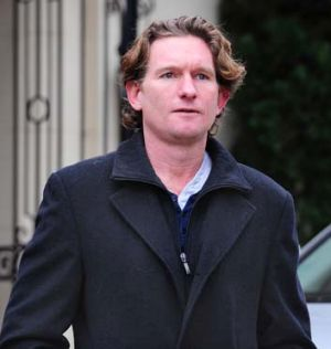 It is unfair that James Hird never got the chance to put his defence to a forum that would listen and a public that ...