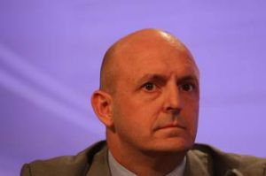 Richard Denniss, Executive Director with the Australia Institute.