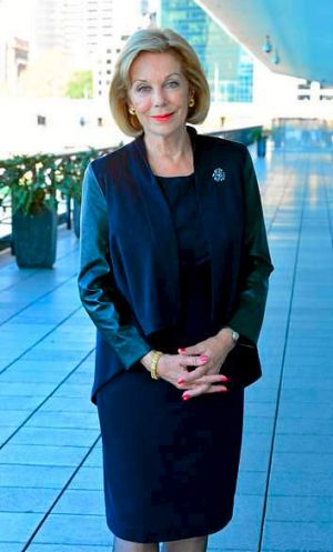 Copyright infringement: Ita Buttrose is taking legal action against the Senior's Choice and its director Andrew Philpot.