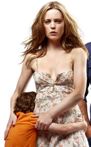 Melissa George in <em>The Slap</em>.