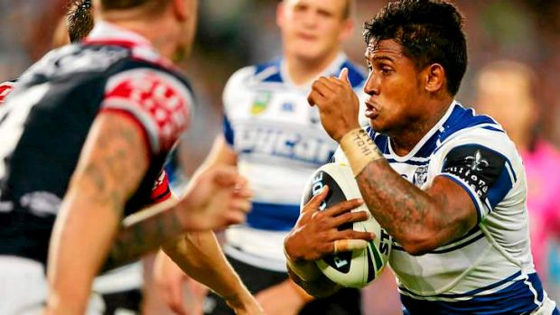 The Bulldogs were right to have concerns over the wellbeing of Ben Barba.