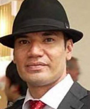 Joel Morehu-Barlow defrauded Queensland Health of $16 million.