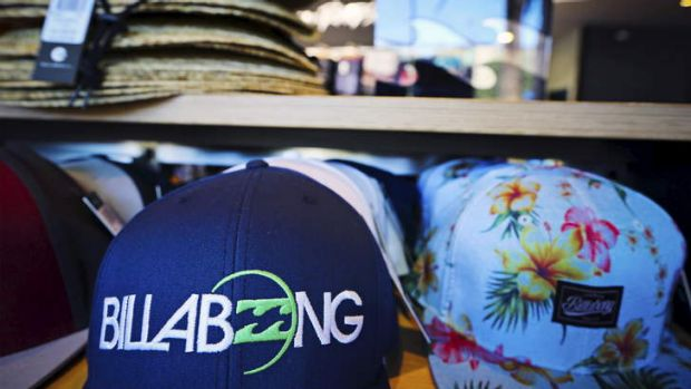 Hiccup: A partially executed deal to save Billabong may be delayed again.