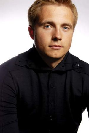 Sexist comments: Russian conductor Vasily Petrenko.