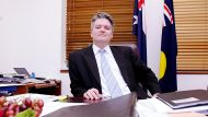 Double dissolution on the table (Video Thumbnail)