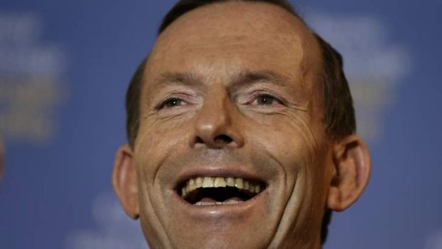 """""""Would-be prime minister Tony Abbott remains well short of earning a mandate to replace Labor's carbon scheme."""""""