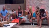Politicians pitch to Big Brother housemates (Video Thumbnail)