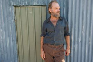 Hugo Weaving embodied exactly the qualities David Wenham needed for his contribution in <i>The Turning</i>.