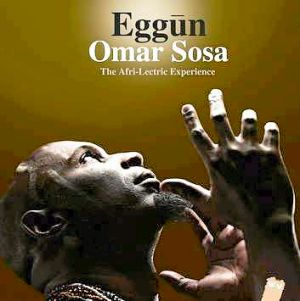 Eggun means ancestors, and Sosa uses the opportunity not just to channel Miles and Evans but also to pay homage to many ...