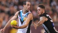 Power swoop in to stun Magpies (Video Thumbnail)