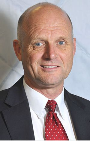 Luck of the draw: David Leyonhjelm is to be elected a senator after his Liberal Democrats party drew the first box on ...