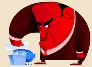 Workplace bullying needs to be addressed at the organisational level.