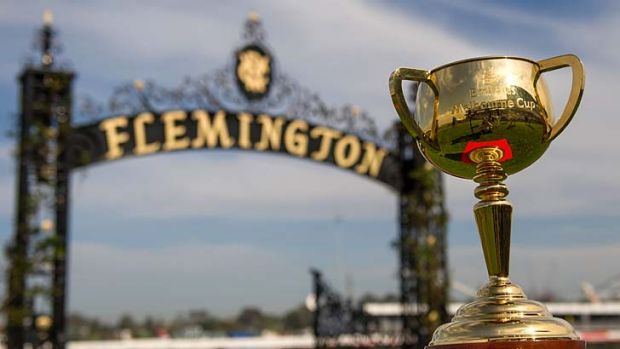 """Under constant attention"": Competitors in this year's Melbourne Cup will be under 24-hour lockdown before the race."