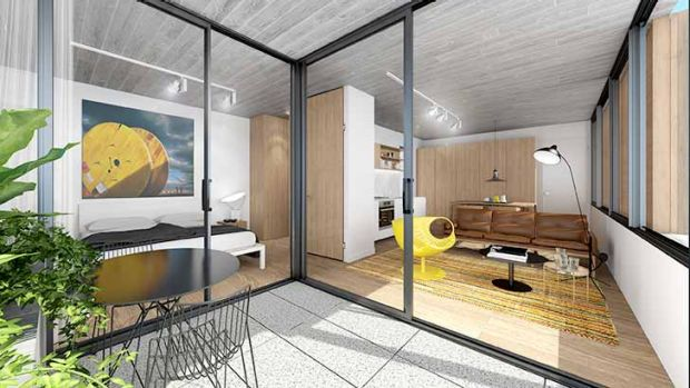 Sydney is going through a cultural change with strong support for apartment living from Gen X and Gen Y, as well as baby ...