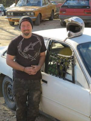 Ricky Muir from the Australian Motoring Enthusiast Party could win a Senate seat for Victoria.