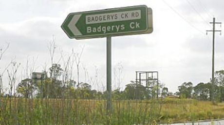 Badgerys Creek