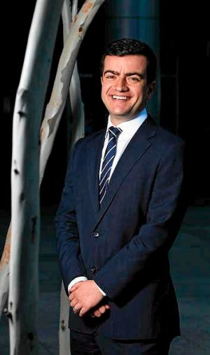 """Everyone had written us off in Western Sydney seats and we defied expectations."": Labor Senator Sam Dastyari."