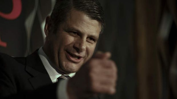 Former Victorian premier Steve Bracks has been sacked from his appointment as New York consul-general by the incoming ...