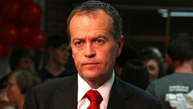 Bill Shorten is tipped to become the next Labor leader, but may never make it to the top job.