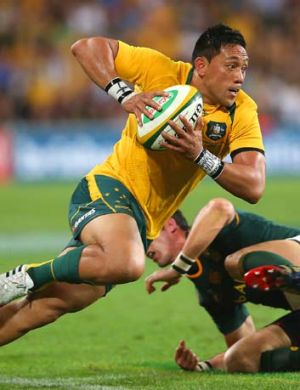 Team needs to improve as a whole: Christian Lealiifano.