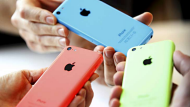 Apple introduces new iPhones (Video Thumbnail)