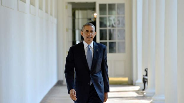 US President Barack Obama   will address the American people on Syria in  prime-time  on Tuesday evening.