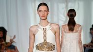 Sass & bide at New York Fashion Week (Video Thumbnail)