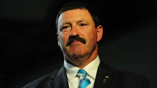 Mike Kelly is set to concede defeat in Eden-Monaro.