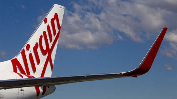 Etihad has boosted its stake in Virgin to 13.4 per cent.