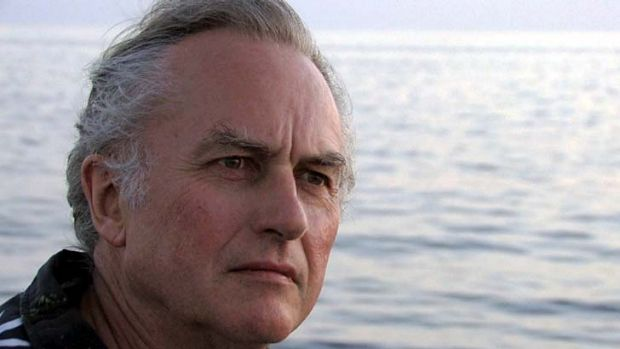Behind every great atheist: Richard Dawkins opens up about his past but not so much about the women in his life.