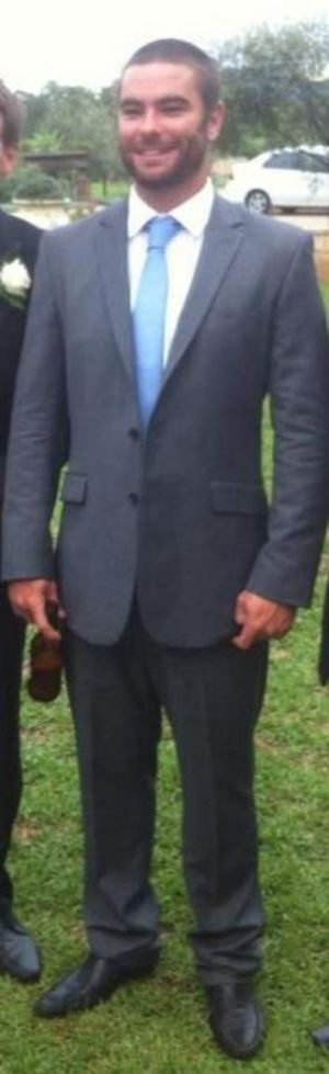 Morgan Huxley, 31, was stabbed to death in his Neutral Bay unit in the early hours of Sunday, September 8.