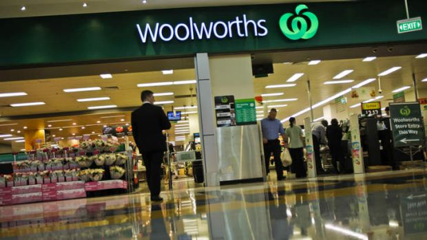 'Customers who drink lots of milk and eat meat are very very good car insurance risks': Woolworths.