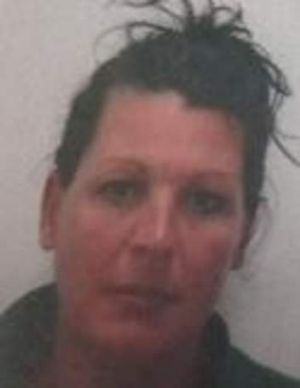 Escapee: Vanessa Apoleski, 40.