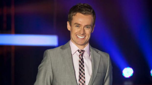 Grant Denyer's viewer numbers drop after three nights of hosting <i>Million Dollar Minute</i>.