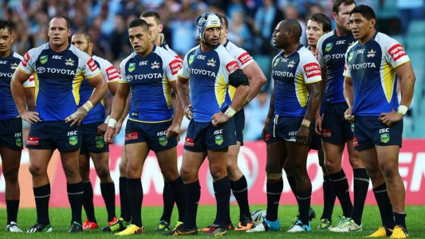 """We were worried about the public access, but we were given a number of assurances from the NRL that that wouldn't occur ..."