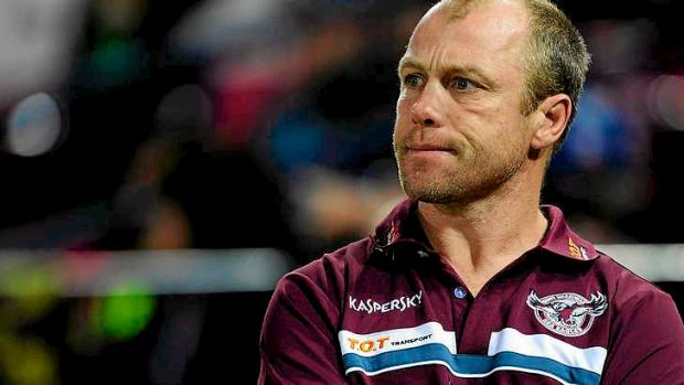 Manly coach Geoff Toovey called for an investigation following his side's loss to South Sydney in round 23.