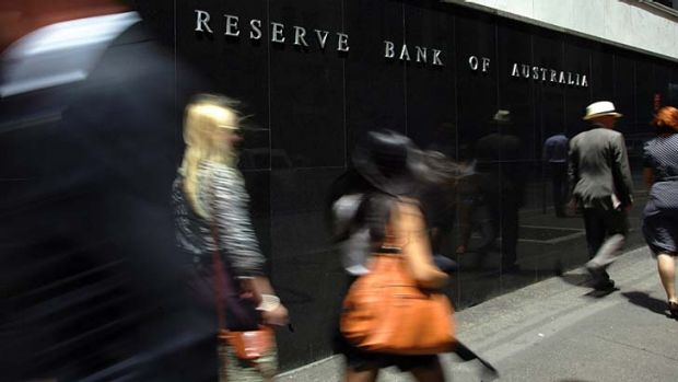 The Reserve Bank's minutes have shone a positive light on the state of our economy.