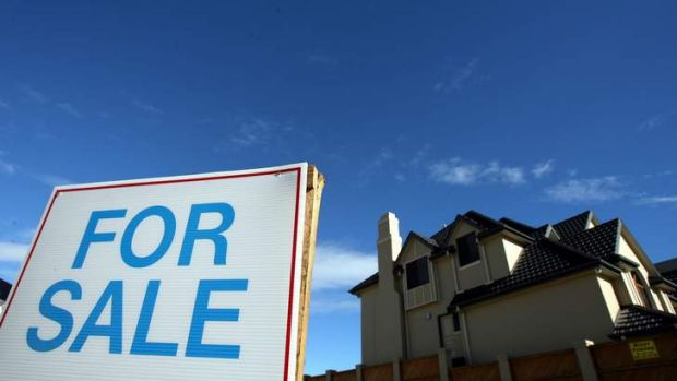 Sydney led Australian house price growth in 2013 with a 14.5 per cent increase.