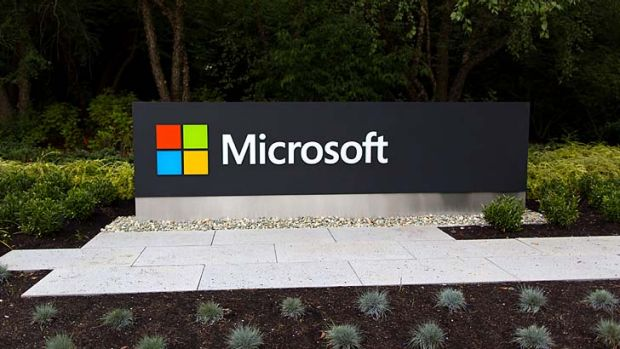 Between January and June, authorities made 1219 requests for access to Microsoft data.
