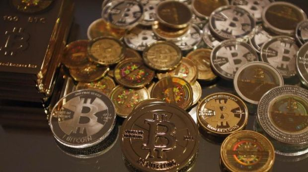 Analysts say China's authorities are worried bitcoin interferes with 'normal monetary policy operation'.