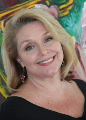 """I never felt, 'poor me'"" … Samantha Geimer, now aged 50."
