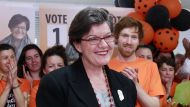 Cathy McGowan wins seat for Indi (Video Thumbnail)