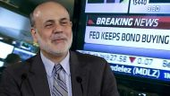 Fed keeps buying as does Wall Street (Video Thumbnail)