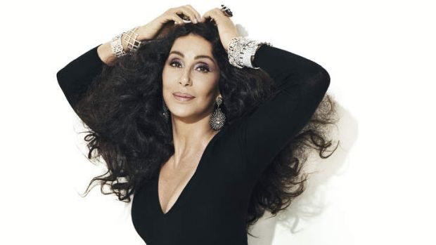 """I've been famous my entire life, I don't know any other way"" … Cher is 67 and still going strong."