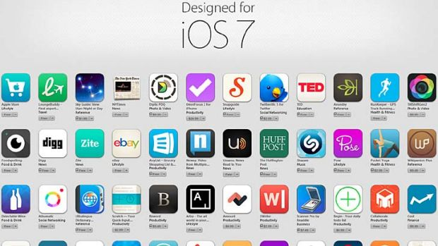 "The LoungeBuddy app is featured in the ""Designed for iOS 7"" section of the Apple App Store."