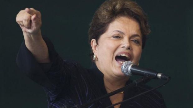 Dilma Rousseff postponed a state visit to Washington after revelations that the NSA had spied on her and the Brazilian ...