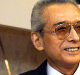 Hiroshi Yamauchi: Built Nintendo into a video game giant from a maker of playing cards.