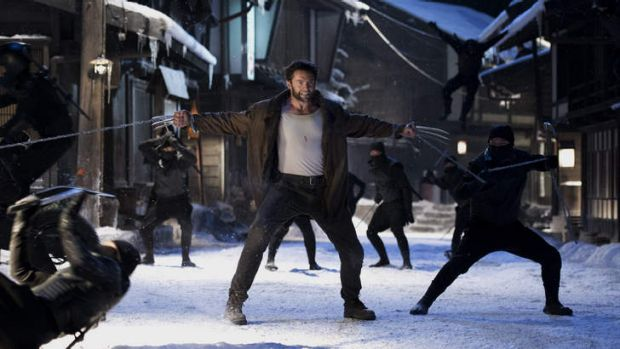 Are Wolverine's days numbered? <i>Variety</i> thinks Hugh Jackman is long overdue for a change of screen.